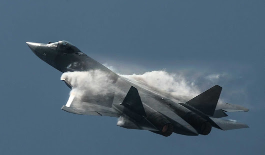 Russia, India to Develop BrahMos Light Cruise Missile for PAK FA...