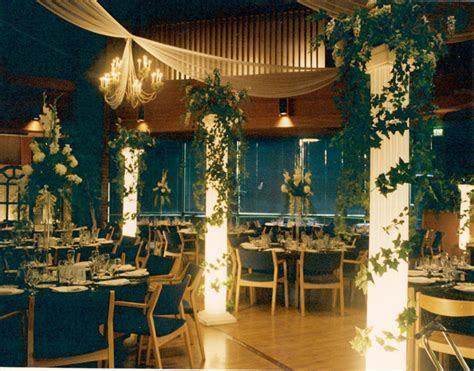 Wedding Hall Decoration Ideas / design bookmark #2626