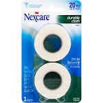 Nexcare Durable Cloth 791-2PKIRC, 1 in x 360 in (25,4 mm x 9,14 m)