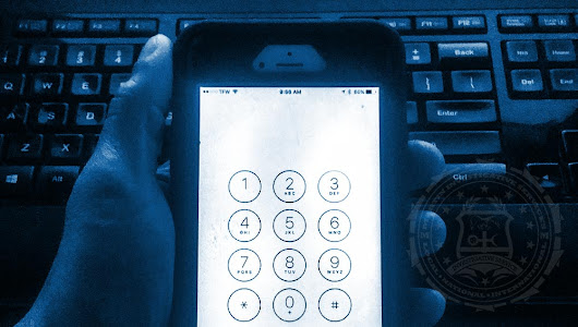 Your cell phone number is your new social security number