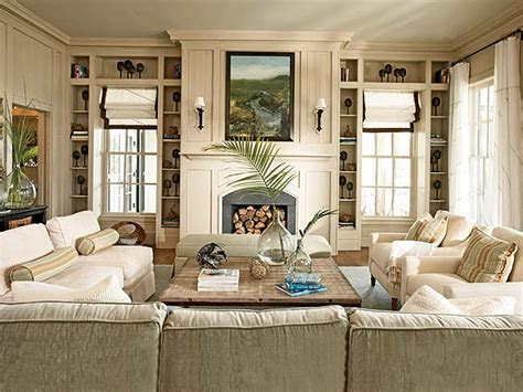 living room ideas  light brown sofas green blue