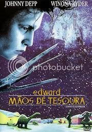 Resenha: Edward Mãos de Tesoura