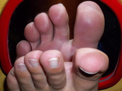 foot fetish communities