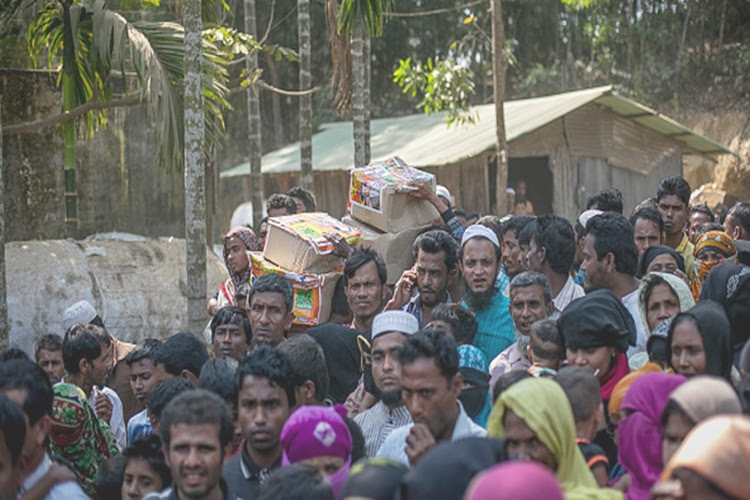 India to identify, arrest and deport nearly 40,000 Rohingya Muslims