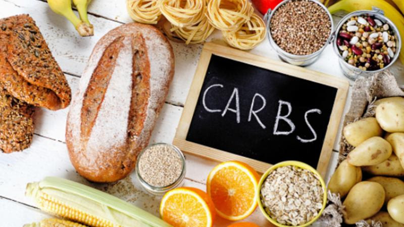 High-carb diet can help lose weight: Study