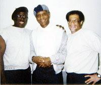The Angola Three...
