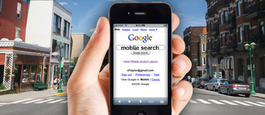 Mobile-Friendliness Will Be Google Algorithm Ranking Factor - FUZE SEO, Inc.