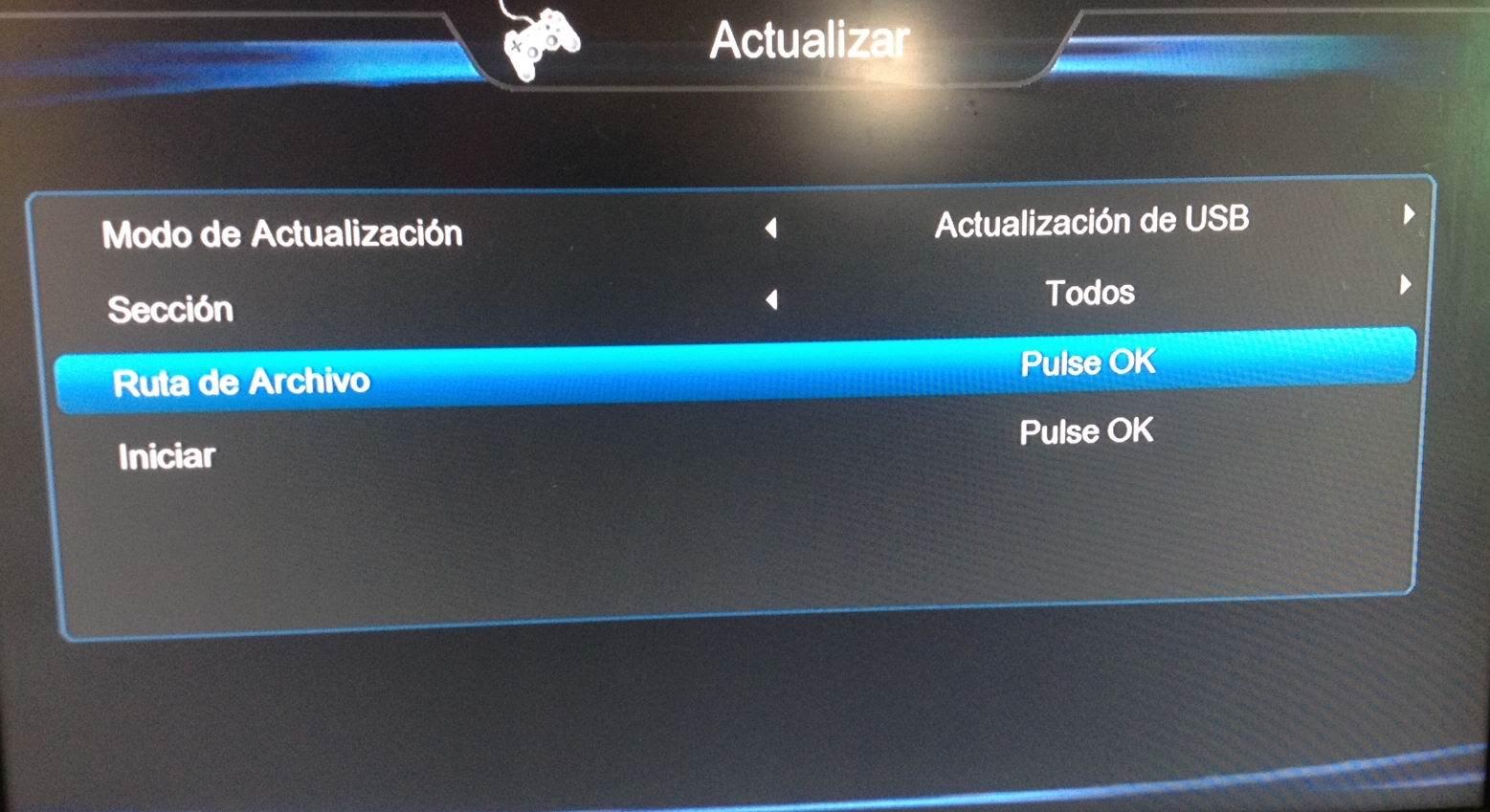 PASSO A PASSO ATUALIZACÃO TOCOMSAT DUPLO HD+ PLUS