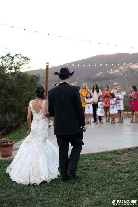 Pala, California Cowboy/Cowgirl Wedding   Destination