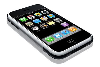 Imaniaci - Iphone