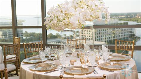 Outdoor Wedding Venues Tampa   The Westin Tampa Bay