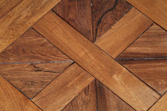 Reclaimed Parquet Flooring - ReclaimedFloors.