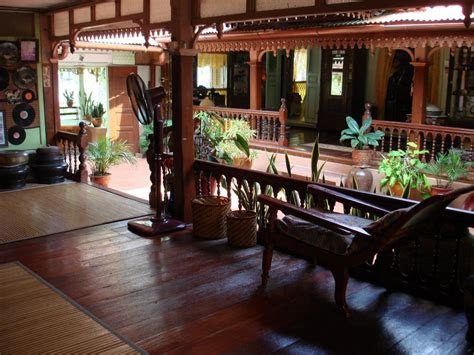 interior  traditional malay village house homes