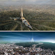 Mixed Use Siberian Super Spire