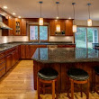 The Best Stone For Kitchen Countertops - E.W. Granite & Marble, LLC