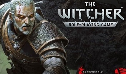 Holocubierta Ediciones - The Witcher