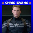 Countdown To Civil War: Actor Trading Cards – Team Captain America