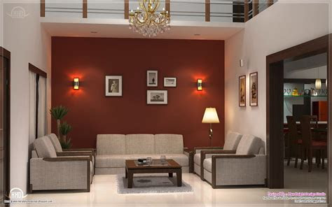 simple indian interior design  living room