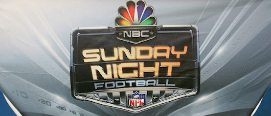 'Sunday Night Football' Ratings Are In -- Wow