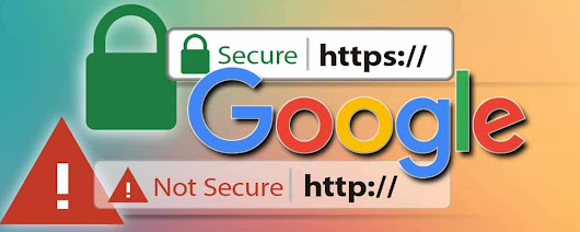 Rank on Google with Secure Websites | Big3Media
