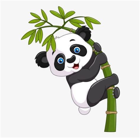 gambar kartun panda terbaru gambar mania