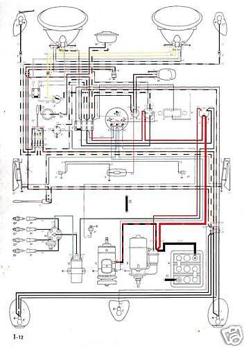 Diagram Wiring Diagram For 1969 Vw Beetle Full Version Hd Quality Vw Beetle Codiagrams2f Acssia It