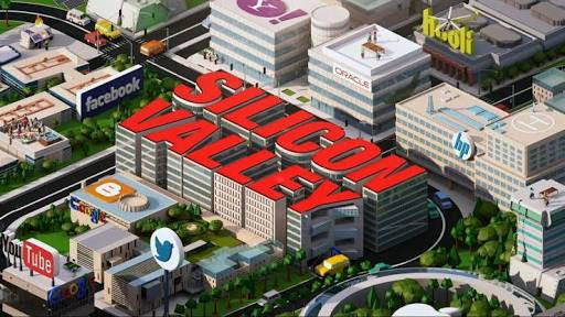 #19 Daily dose : The history of silicon valley