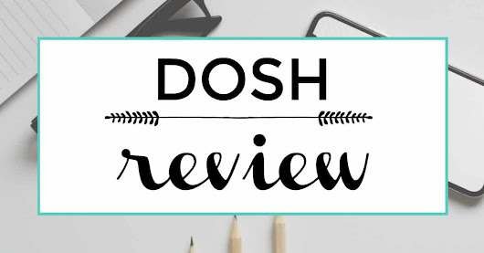 Dosh Review: Should You Link Your Card? | Iliketodabble