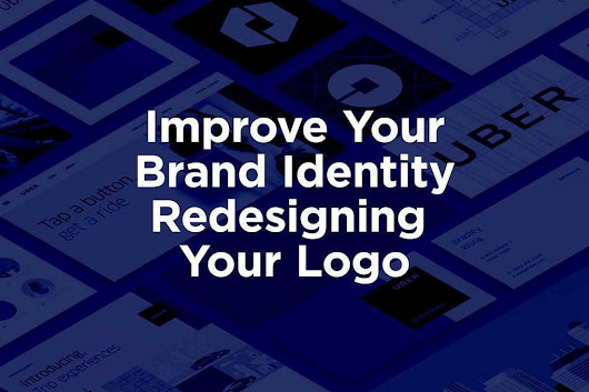 Improve Your Brand Identity by Redesigning Your Logo | Blogging, Social Media & Tools