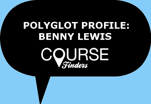 Polyglot profile: Benny Lewis | Coursefinders
