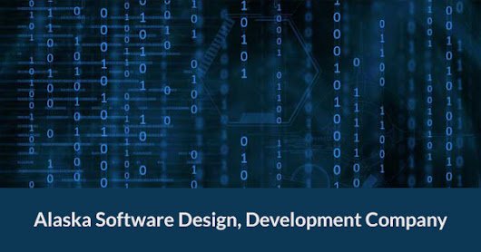 Alaska Software Development Company with Affordable Web & Desktop Application Experience in Anchorage. Databases PDA Tablet PC Programmers