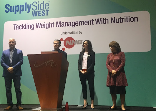 Tackling Weight Management with Nutrition | Tap~Root, Risa Schulman, PhD