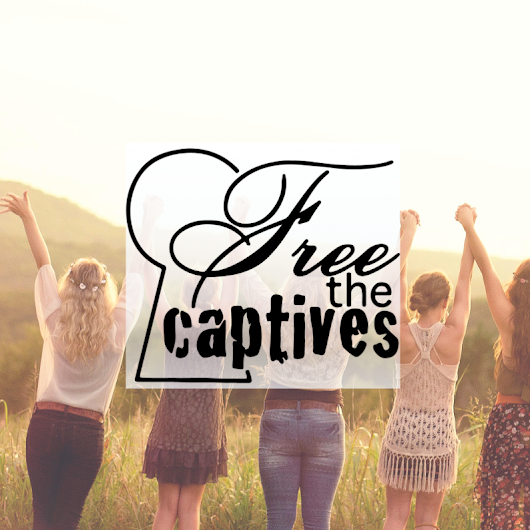 How Music Can Help Free The Captives in Your City