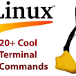 20+ Cool Terminal Commands to have fun with Ubuntu