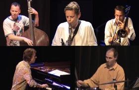 Paul van Kemenade Quintet