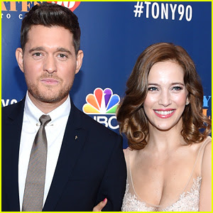 Michael Buble's Wife Shares Precious New Photo of Their Kids