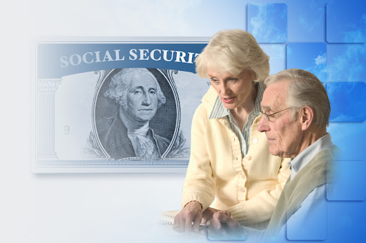What Married Couples Need to Know About Social Security