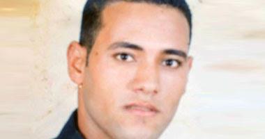 مندوب الشرطة عامر عاشور