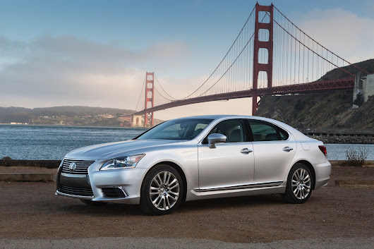 2016 Lexus LS 460 Review, Ratings, Specs, Prices, and Photos - The Car Connection
