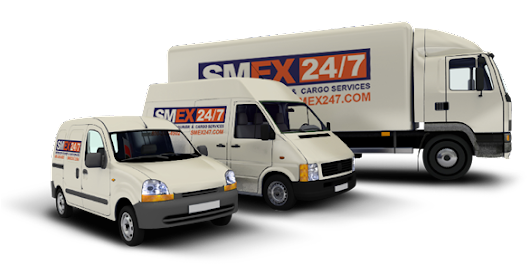 24/7 Courier & Messenger Services Los Angeles | Same Day Delivery