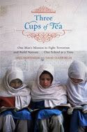 The Three Cups of Tea_Mortenson