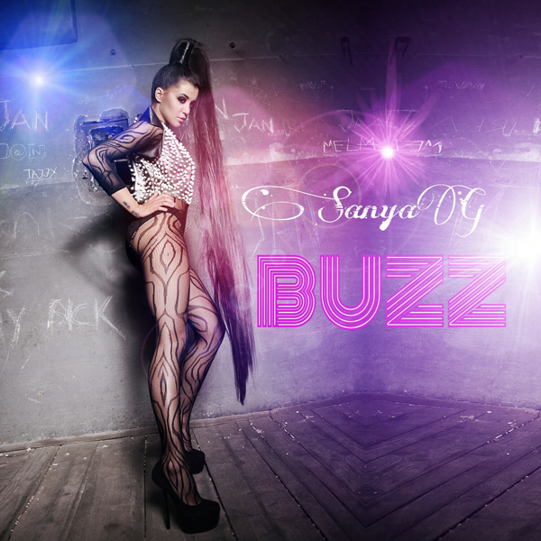 Sanya G - Buzz