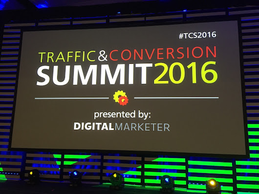 The Complete Review Of Traffic and Conversion Summit 2016 - Stephen Esketzis - Sales Funnel Architect