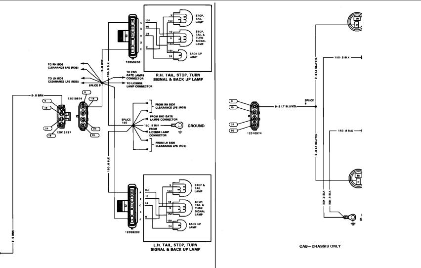 34 2011 Chevy Silverado Wiring Diagram