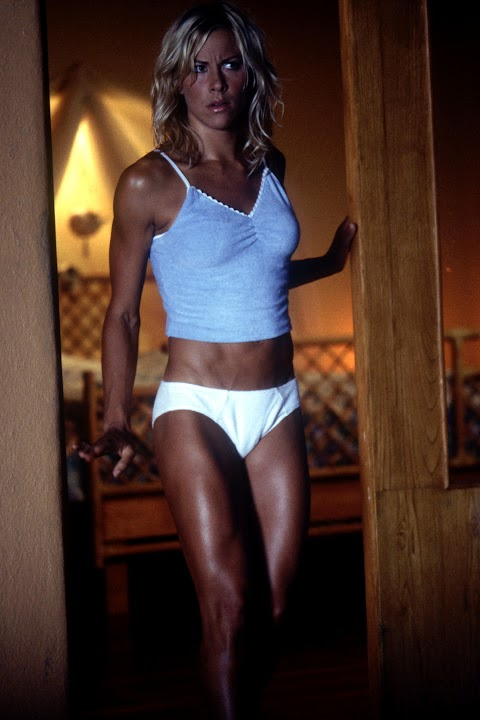 Brittany Daniel Hot Pictures Exposed (#1 Uncensored)