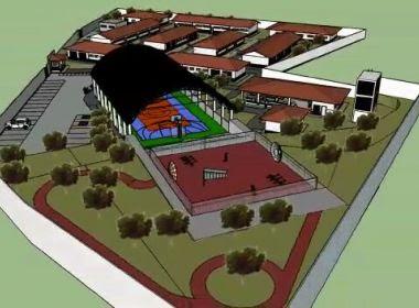Governo do estado deve investir R$ 6,3 mi em nova sede da unidade do CPM em Jequié