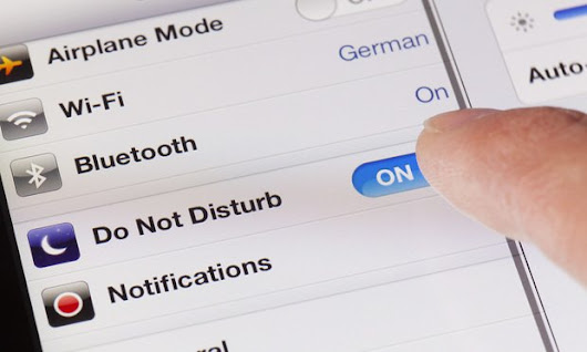 The 'Do Not Disturb' Movement Is Spreading. Are You Ready? | The Recorder