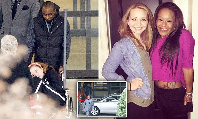 Nick Gordon was in bed with girl as Bobbi Kristina Brown drowned in the bath