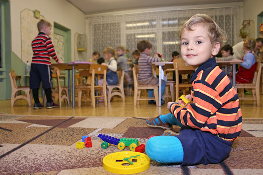 Considerations for Ontario School Board Officials  Establishing Child Care Centres