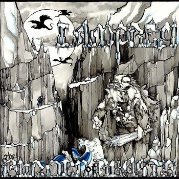 The Burden of Beasts cover art